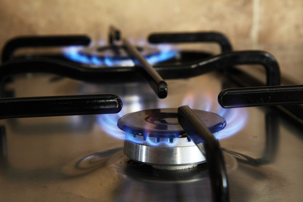 Home Gas Repair
